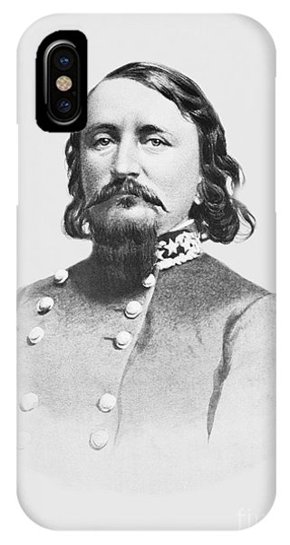 General Pickett - Csa IPhone Case