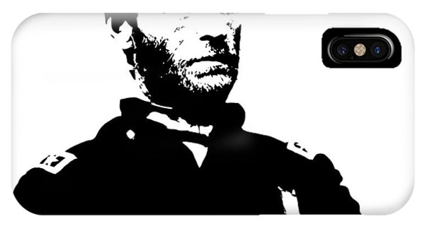 March iPhone Case - General Sherman by War Is Hell Store