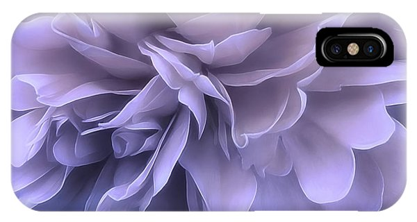 Gentle Breeze IPhone Case
