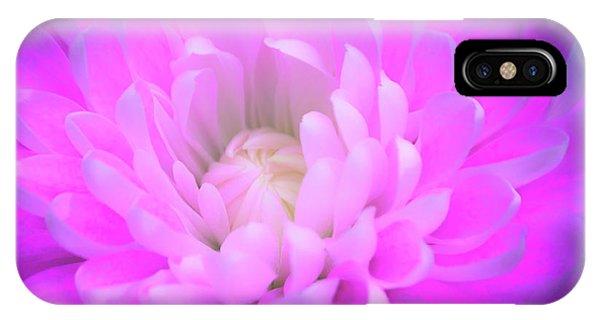 Gentle Heart IPhone Case
