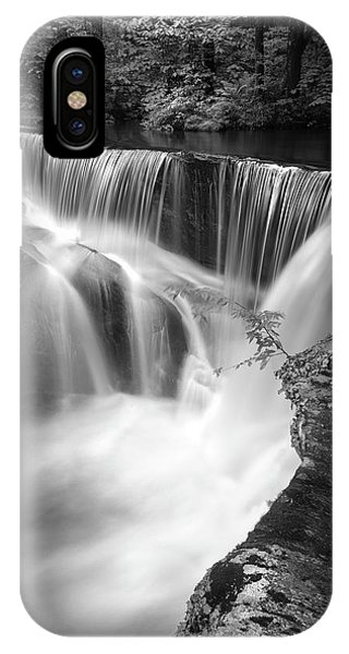 IPhone Case featuring the photograph Gentle Process by Expressive Landscapes Fine Art Photography by Thom