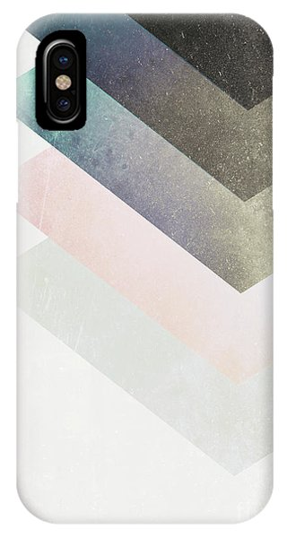 Geometric Layers IPhone Case