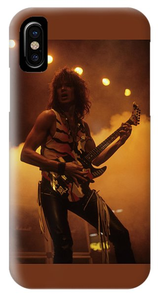 George Lynch IPhone Case