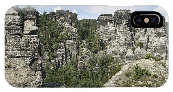 Germany Landscape IPhone Case