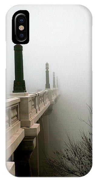 Gervais Street Bridge IPhone Case