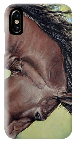 Get That Itch IPhone Case