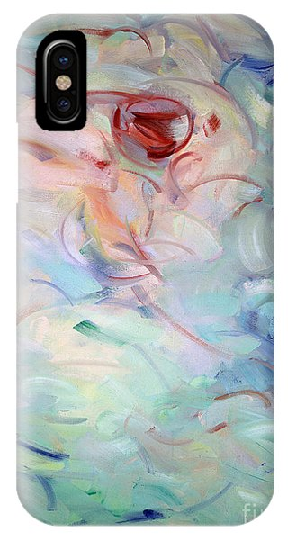 Gethsemane Mt 26-40 - Calices IPhone Case