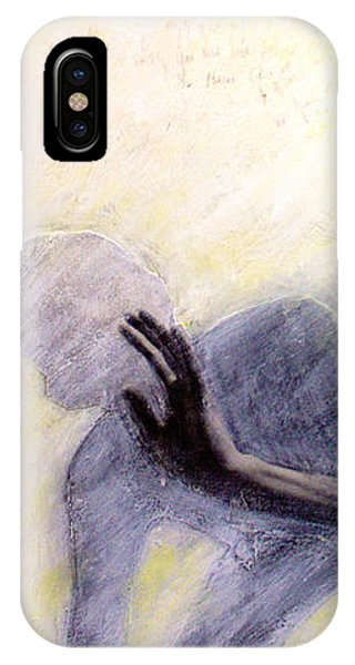 Ghosts In My Machine IPhone Case