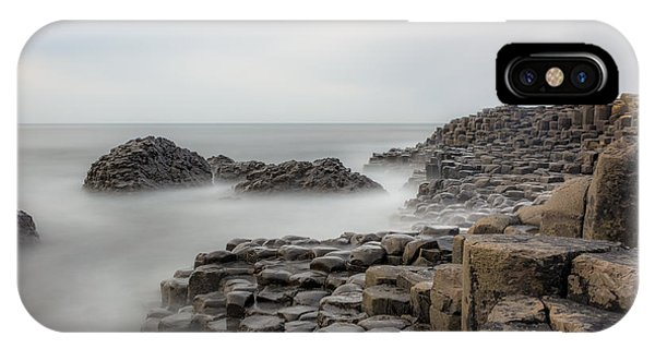 Giants Causeway IPhone Case