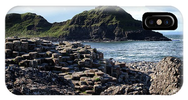 Giant's Causeway, Northern Ireland. IPhone Case
