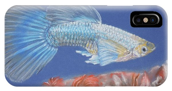 Gill IPhone Case