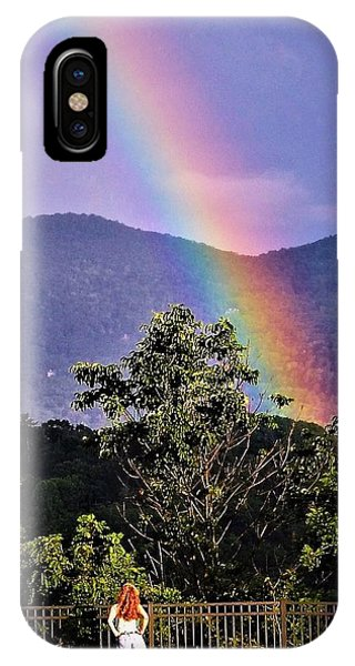 Everlasting Hope IPhone Case