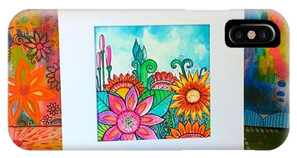 iPhone Case - #giveaway On My Fb Today At Robin by Robin Mead