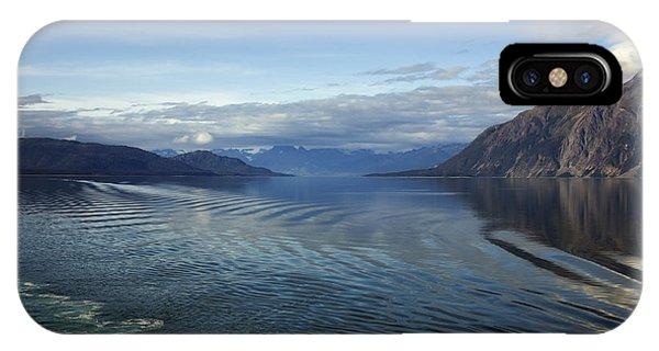 Glacier Bay 7 IPhone Case