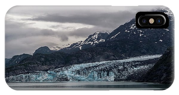 Glacier Bay IPhone Case