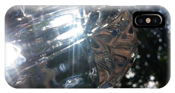 Glass Series #1 Phone Case by Emiliano Monchilov