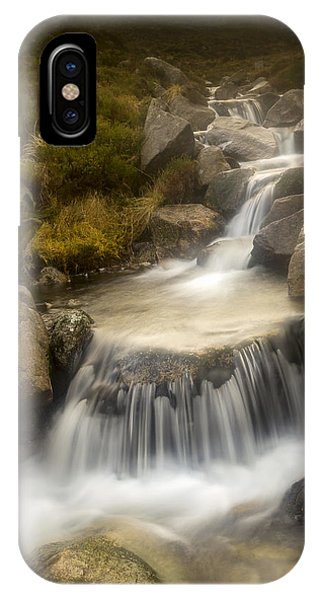 Glen River Nearer To The Source IPhone Case