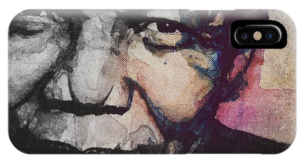 Leader iPhone Case - Glimmer Of Hope by Paul Lovering