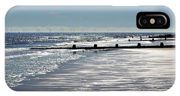 Glistening Shore IPhone Case