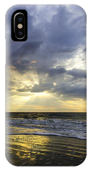 Glorious Beginning IPhone Case