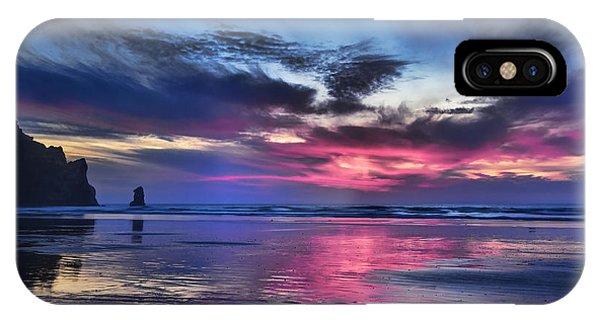 Glorious Glow IPhone Case