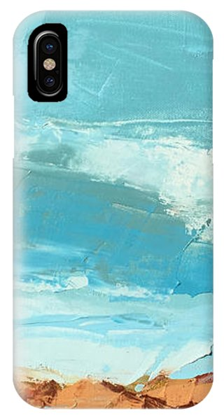 Glorious Journey IPhone Case