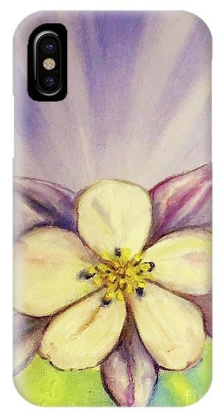 Glorious IPhone Case