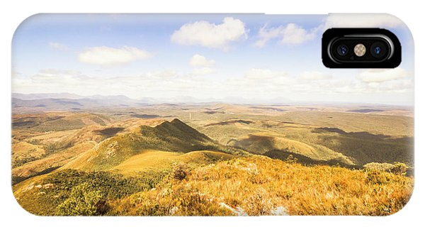 Mountainous iPhone Case - Glorious Tasmania by Jorgo Photography - Wall Art Gallery
