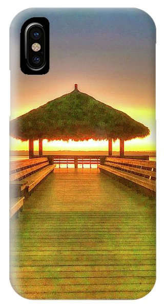 iPhone Case - Glow by Debbi Granruth