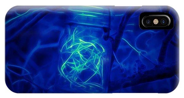 Glow IPhone Case