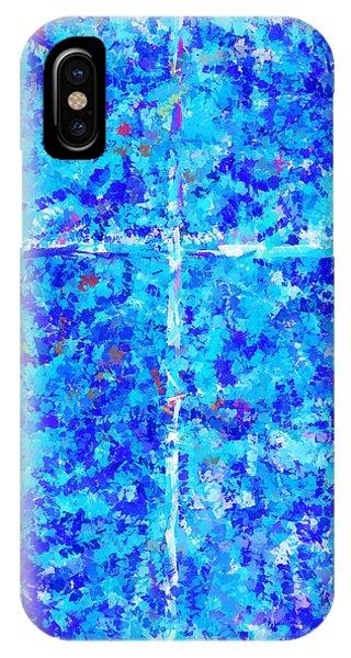 Go Away Pain IPhone Case