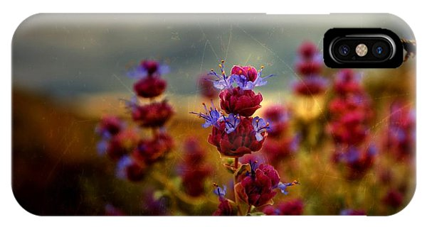 Go Bee IPhone Case