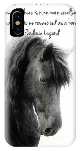 God's Creation IPhone Case