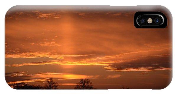 God's Love IPhone Case