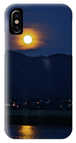 God's Nightlight IPhone Case