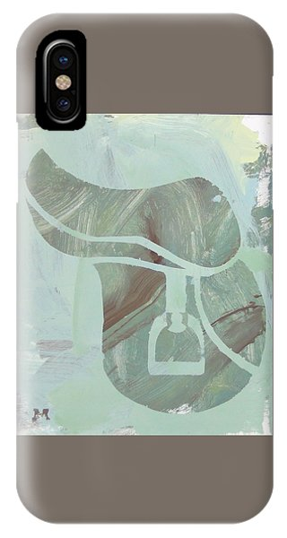 Going Riding? IPhone Case