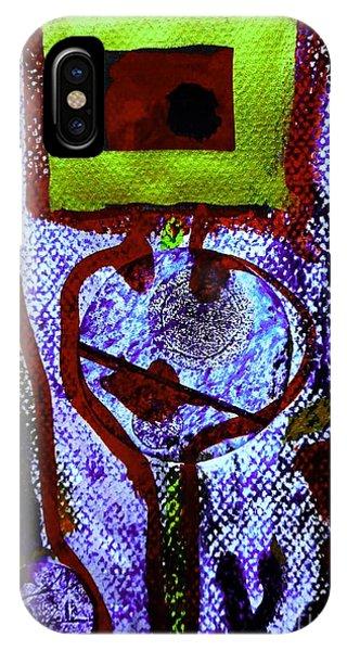Golden Child-4 IPhone Case