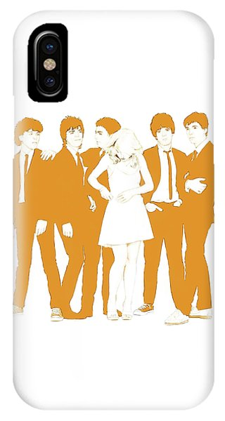 Goldie IPhone Case