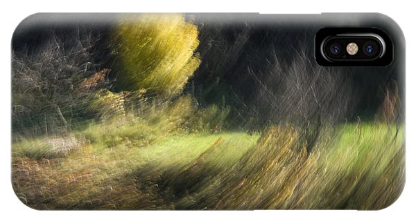 Gone With The Wind IPhone Case