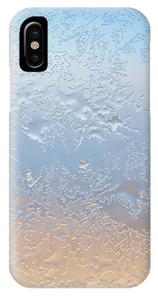 Good Morning Ice IPhone Case