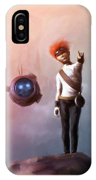 Goodkid IPhone Case