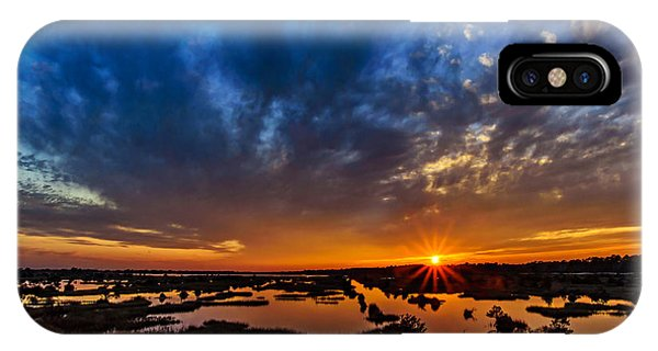 Goodnight Topsail IPhone Case