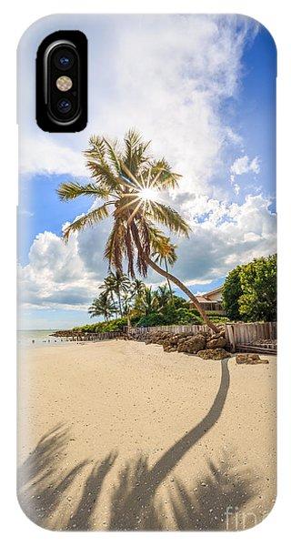 Gordon Pass Naples Florida IPhone Case