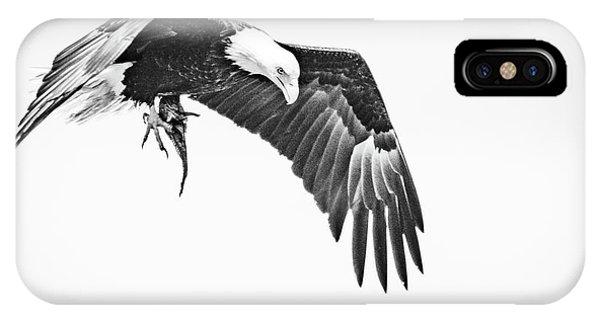 Got Lunch 2 IPhone Case