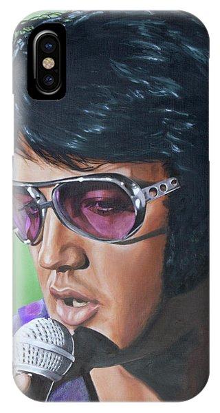 Got My Mojo Working IPhone Case