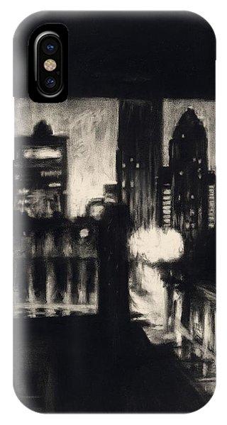 Gotham II IPhone Case