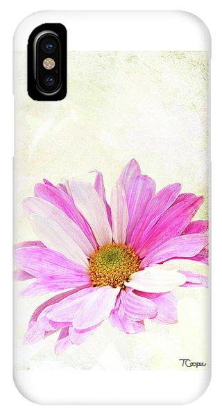 Grace IPhone Case