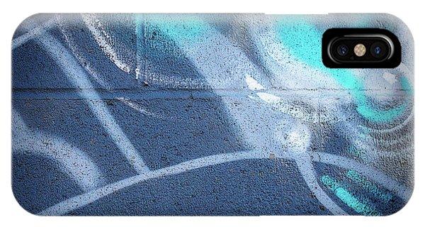 Aerosol iPhone Case - Graffiti 2 by Terry Davis