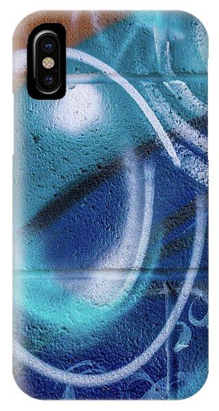 Aerosol iPhone Case - Graffiti 3 by Terry Davis