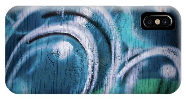 Aerosol iPhone Case - Graffiti 6 by Terry Davis